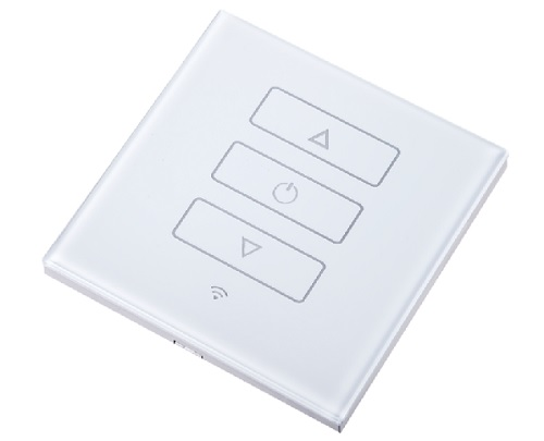 WiHouse Dimmer WiFi 2200W Compleet Wit
