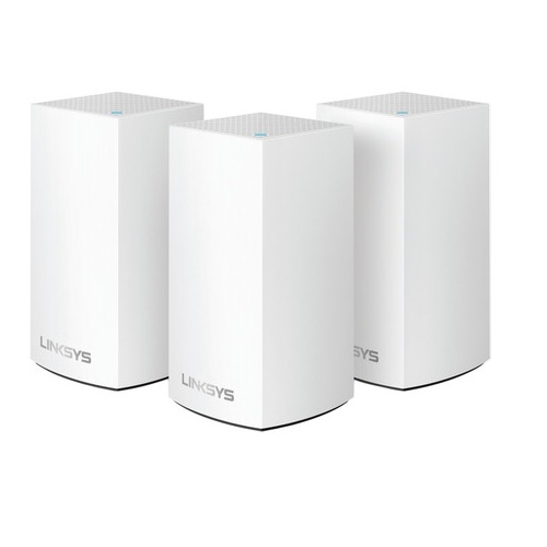 Linksys Wifi Mesh System Dualband