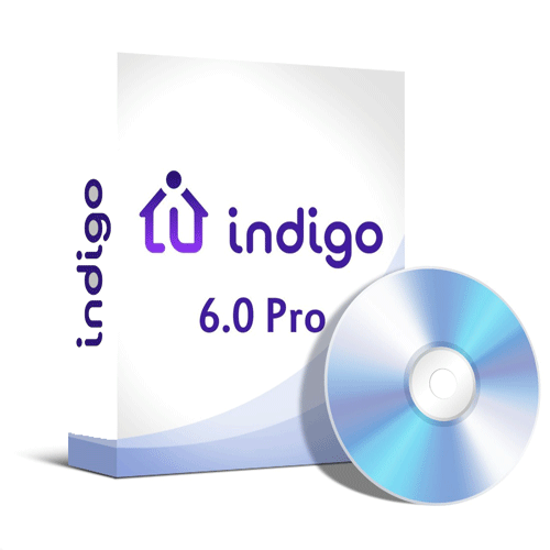 Indigo Indigo Pro 6 Mac Software