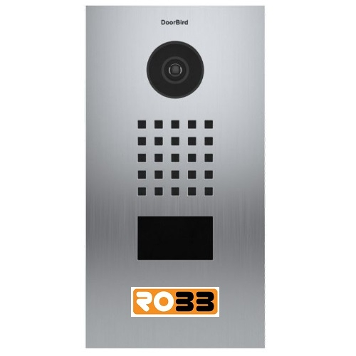 Doorbird Video Doorbell D204