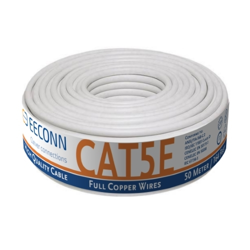 EEconnect Utp Cable 50 mtr