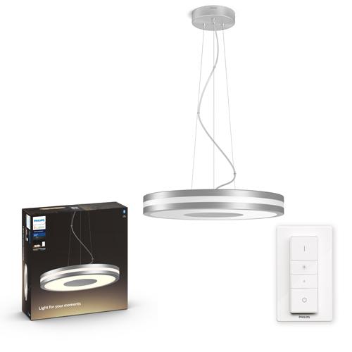 Philips Hue Plafondlamp Pendant Alu