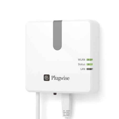 Plugwise P1 Smart Meter Reader Demo