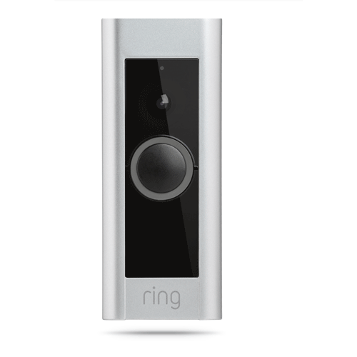 Ring Video Deurbel Pro