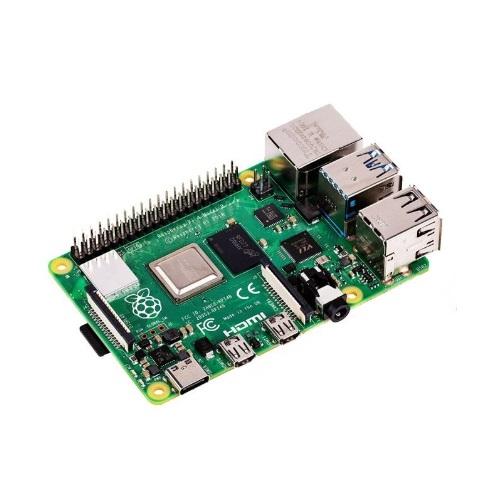 Raspberry Pi 4 Model B Domoticz 2GB