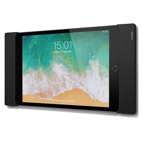 SmarterThings Sdock Fix For Ipad 10.2 And 10.5 Inch Black