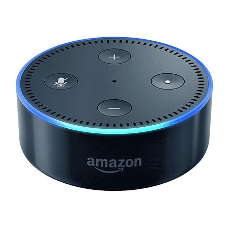 Amazon Echo | Bestuur Je Huis Via Spraakbesturing