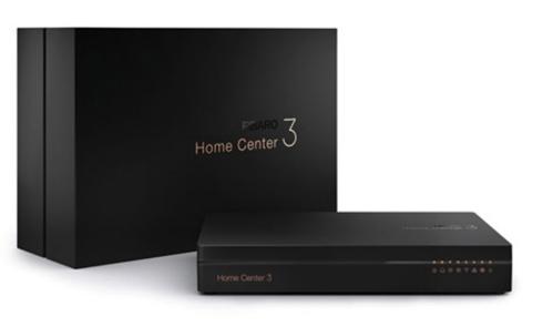 Home Center 3 | Een eerste kennismaking