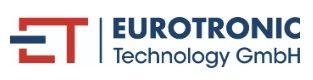 Eurotronic slimme thermostaatkraan met Z-wave