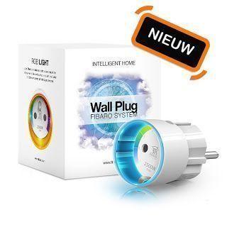 Fibaro Wall Plug