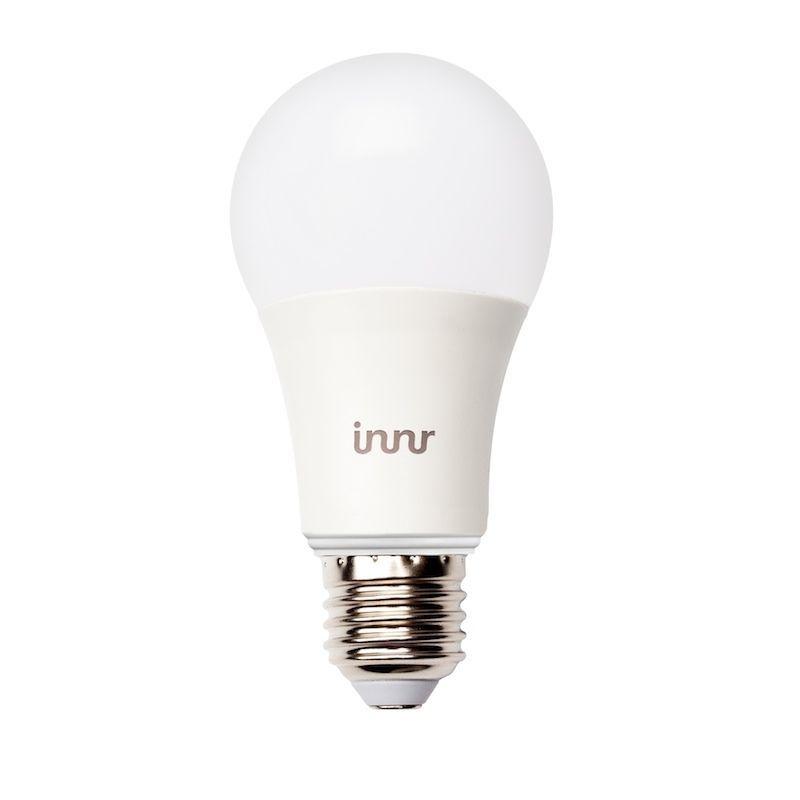 INNR Dimbare Zigbee Lamp E27