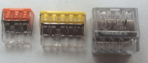 kleine lasdozen tbv inbouw z-wave modules
