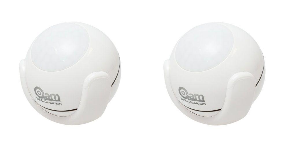 Neo Coolcam sensoren