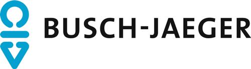 Busch&Jaeger schakelmateriaal pulsdrukkers