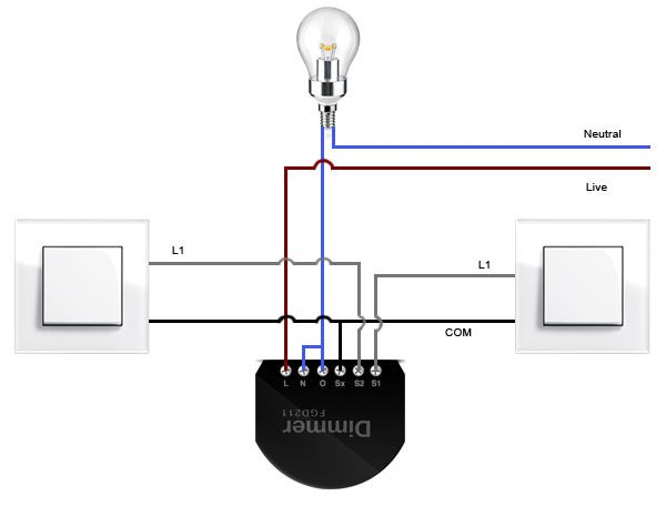 fibaro_dimmer_hotel fibaro switch dimer fibaro z wave pinterest arduino fibaro dimmer 2 wiring diagram at crackthecode.co