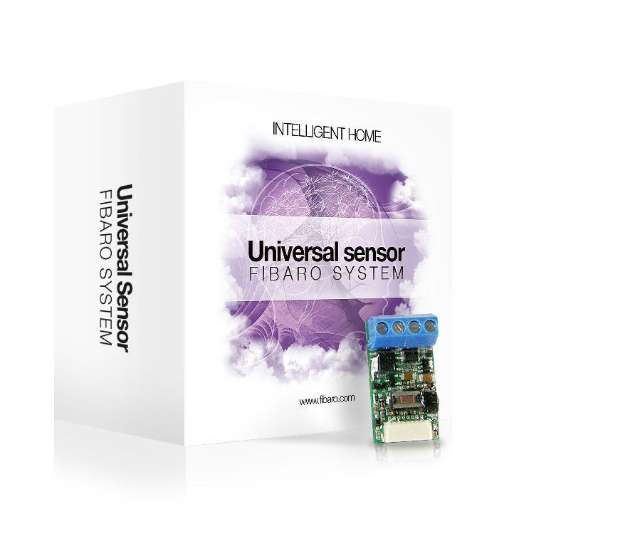 FIBARO universele sensor