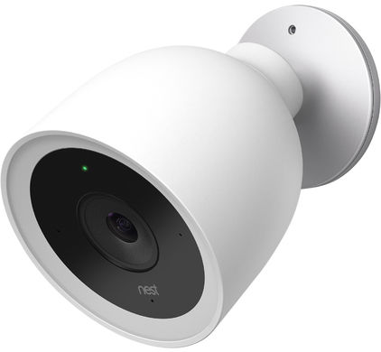 Nest IQ cam outdoor
