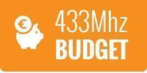 Budget domotica