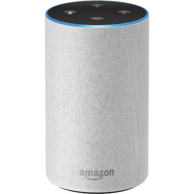 Home Center en Amazon Echo