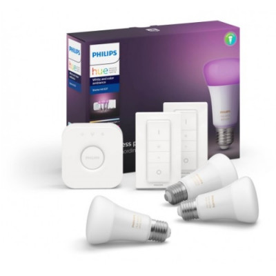 Smart Verlichting Sets